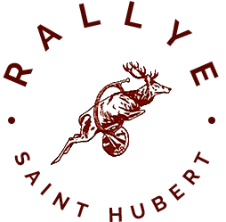 Logo Rallye Saint Hubert de Chartres